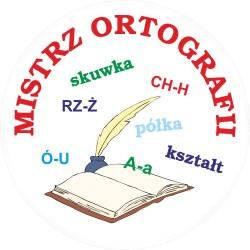 Z-70 MISTRZ ORTOGRAFII