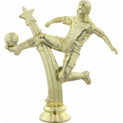 Piłka nożna - piłkarz FA99