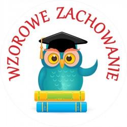 Z-220 WZOROWE ZACHOWANIE