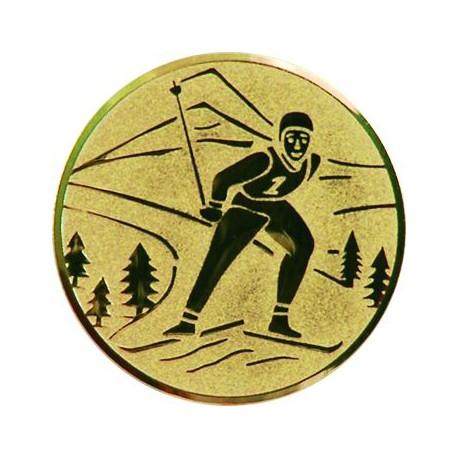 Bieg narciarski A934