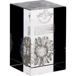 Kostka kryształowa KR5080
