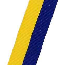 V3-Y/BL żółto-niebieska