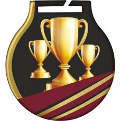 Medal puchar MC61/G/CUP