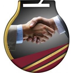 Medal uścisk MC61/G/HAG