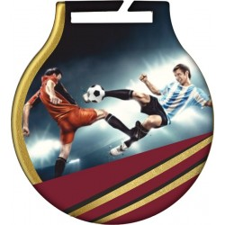 Medal piłka nożna MC61/G/SOC3