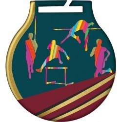 Medal lekkoatletyka MC61/G/ATH