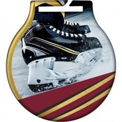 Medal hokej MC61/G/HOC