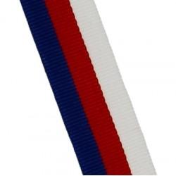 V3-BL/R/W niebiesko-czerwono-biała