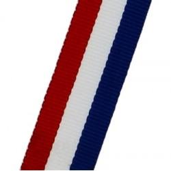 V3-R/W/BL czerwono-biało-niebieska
