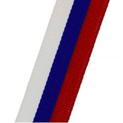 V3-W/BL/R biało-niebiesko-czerwona