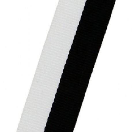 V W/BK biało-czarna