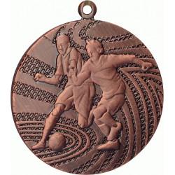 MMC1340 medal piłka nożna