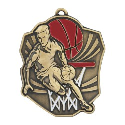MM11 koszykówka