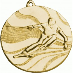 MMC4950 narciarstwo zjazdowe