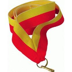 V Y/R żółto-czerwona